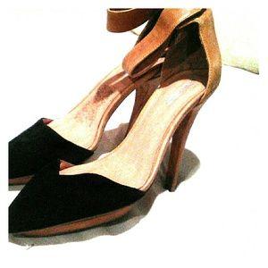 Jeffrey Campbell heels size 7